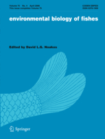 <i>Environmental Biology of Fishes</i> Academic journal