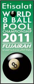 2011 WPA World Eight-ball Championship