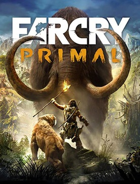 Far Cry Primal Wikipedia