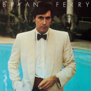 <i>Another Time, Another Place</i> (Bryan Ferry album) 1974 studio album by Bryan Ferry