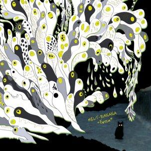<i>Fetch</i> (album) 2013 studio album by Melt-Banana