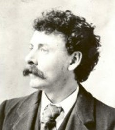 George Albert Smith (film pioneer) British filmmaker (1864-1959)