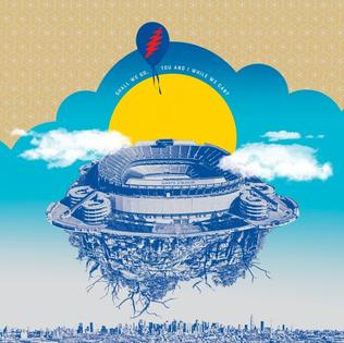 <i>Giants Stadium 1987, 1989, 1991</i> 2019 live album by Grateful Dead