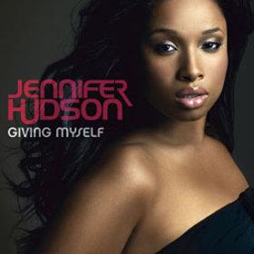 Giving Myself 2009 single by Jennifer Hudson