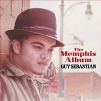 Guy Sebastian :: The Memphis Album ::