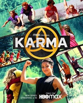 Karma (2020 TV series) - Wikipedia