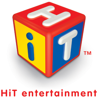 HIT Entertainment British-American entertainment company