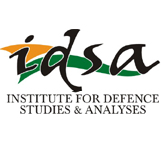 Manohar Parrikar Institute for Defense Studies and Analyses Indian think-tank based in New Delhi, India