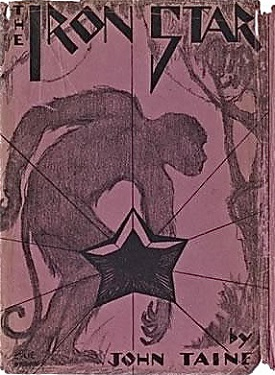 <i>The Iron Star</i> book by Eric Temple Bell