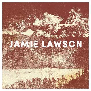 2015 studio album by Jamie Lawson