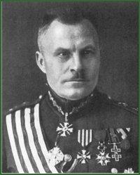 Krišjānis Berķis Latvian general