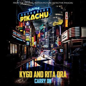 Carry On (Kygo and Rita Ora song) Song