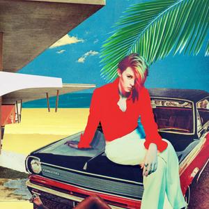 Trouble in Paradise (La Roux album) - Wikipedia