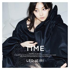 <i>Time</i> (Leo Ieiri album) 2018 studio album by Leo Ieiri