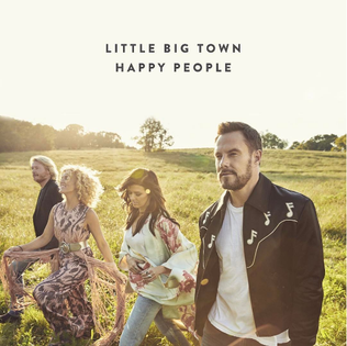 Image result for happy people little big town