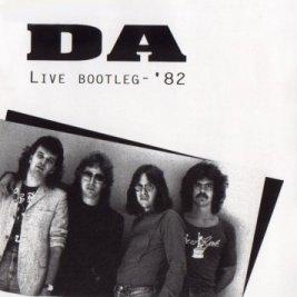 <i>Live Bootleg 82</i> 1990 live album by Daniel Amos