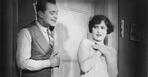 <i>Madame Dares an Escapade</i> 1927 film by Hans Otto Löwenstein