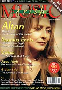 Irish Music (magazine)