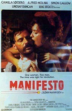 Manifesto Film