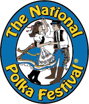 National Polka Festival annual parade and festival held in Ennis, Texas