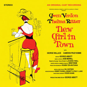 <i>New Girl in Town</i> musical