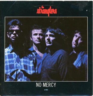 No Mercy (The Stranglers song)