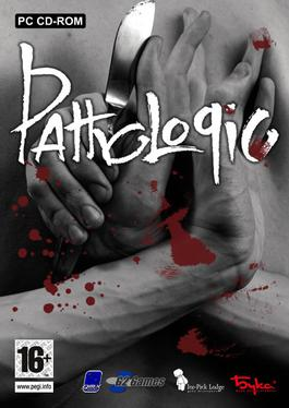Picture of a game: Pathologic