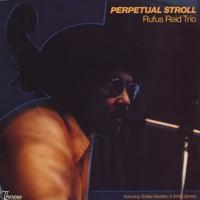 <i>Perpetual Stroll</i> 1980 studio album by Rufus Reid