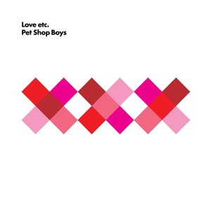 Pet Shop Boys — Love etc. (studio acapella)