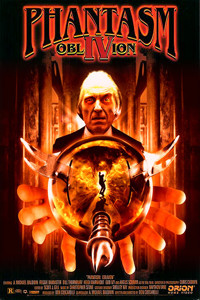 Phantasm Iv Oblivion Wikipedia