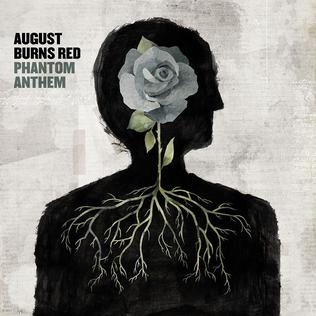 <i>Phantom Anthem</i> album by August Burns Red