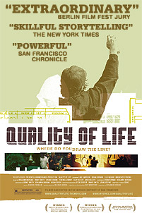 Quality of Life (film)