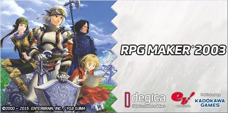 RPG Maker 2003 - Wikipedia