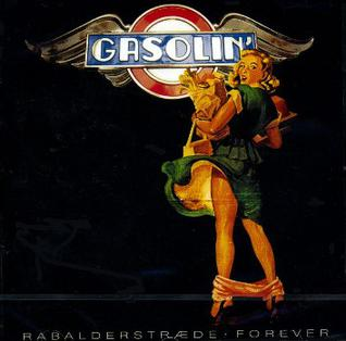 <i>Rabalderstræde Forever</i> 1991 compilation album by Gasolin
