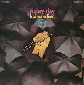 <i>Rainy Day</i> (album) 1965 studio album by Kai Winding