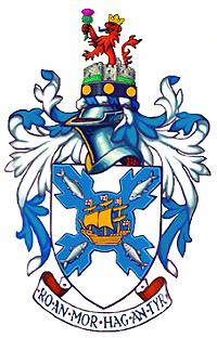 Restormel Borough Council crest.png