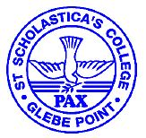 St Scholasticas College Independent single-sex secondary day and boarding school in Australia