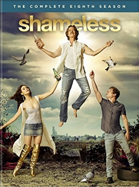 shameless saison 8 streaming