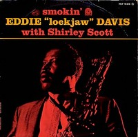 Smokin' (Eddie Lockjaw Davis album).jpg