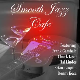 Smooth Jazz Cafe Wikipedia