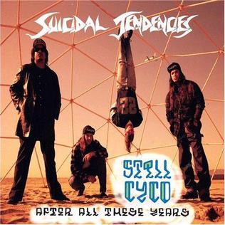 <i>Still Cyco After All These Years</i> 1993 studio album of re-recorded songs by Suicidal Tendencies