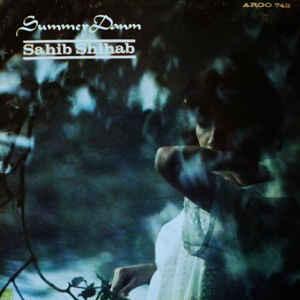 <i>Summer Dawn</i> 1964 studio album by Sahib Shihab