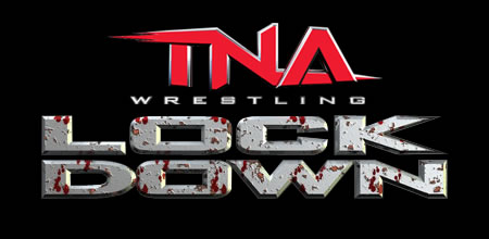 TNA LockDown 2014 HD