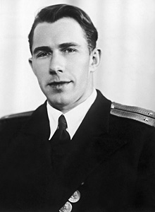 German Tatarinov