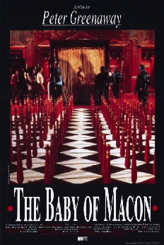 Picture of a movie: The Baby Of Mâcon