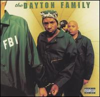 <i>F.B.I.</i> (album) 1996 studio album by The Dayton Family