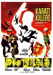 <i>The Karate Killers</i>