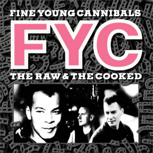 <i>The Raw & the Cooked</i> (album) album by Fine Young Cannibals