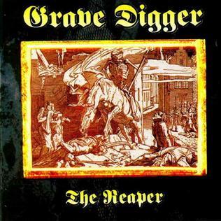 <i>The Reaper</i> (Grave Digger album) 1993 studio album by Grave Digger