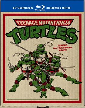 Teenage Mutant Ninja Turtles In Film Wikipedia